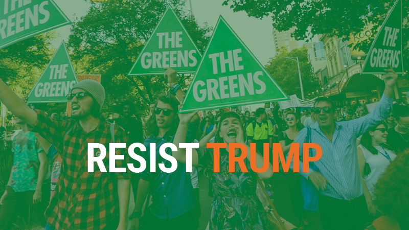 Resist Mobile Headers1